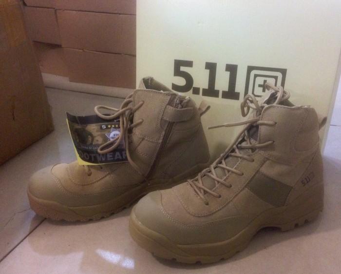harga Sepatu 5.11 tactical boots Tokopedia.com