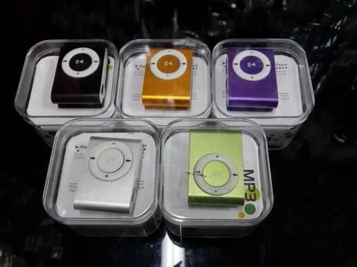 harga Mp3 shuffle / jepit Tokopedia.com