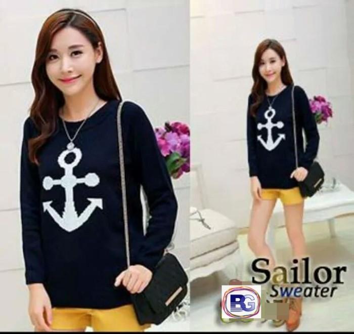 harga Sailor - Baju Rajut Tokopedia.com