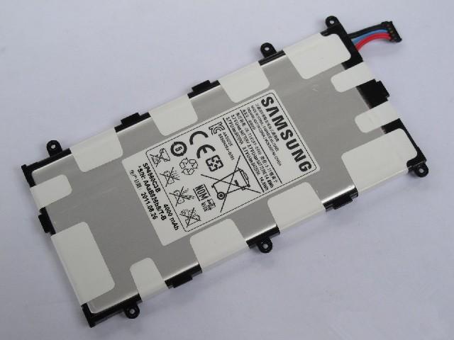 harga Baterai samsung galaxy tab 2 7.0 p3100 / p3110 original Tokopedia.com