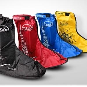 Jual Jas Hujan Sepatu Sarung Sandal Sepatu Cover Shoes Anti Air Fun ... 187f9d5781