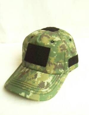 Topi Krim Polos / Topi Army / Topi Tentara / Komando Murah Berkualitas
