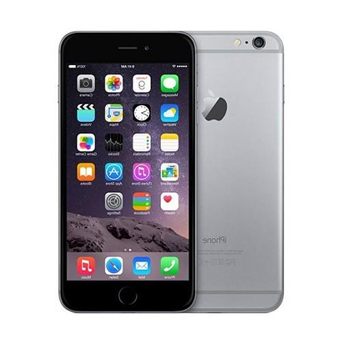 Apple iPhone 6 16GB Space Grey Garansi Internasional 100% Original
