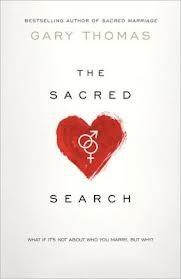 harga The sacred search (gary thomas) Tokopedia.com
