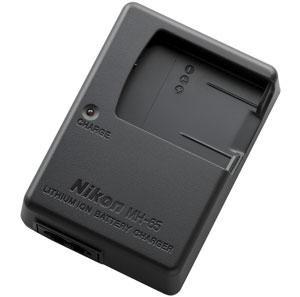 harga Charger baterai kamera nikon en-el12 enel12 mh-65 mh65 Tokopedia.com