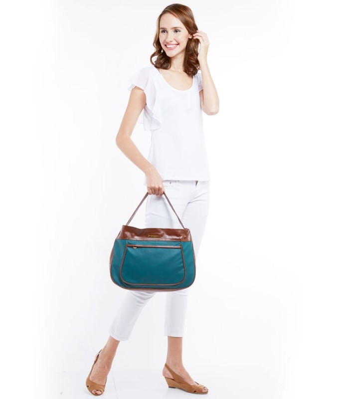 Jual Le Fugeret Bag+beverly Necklace Sophie Martin Paris - Pelangi ... 2c07444314