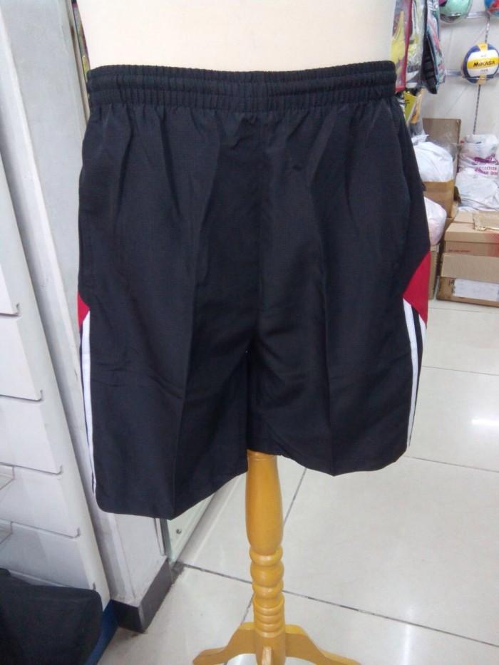 harga Celana pendek bola futsal equipment gattuso murah bahan ribstok Tokopedia.com