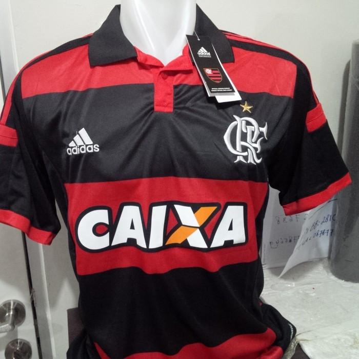 Jual Jersey Flamengo home (14-15) - RKO Jersey  995e4b123