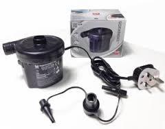 electric pump bestway / pompa angin listrik