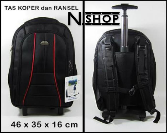 e585e4c4a9eb Jual Tas Ransel Koper Polo - DKI Jakarta - Nurajizah Shop OnLine ...