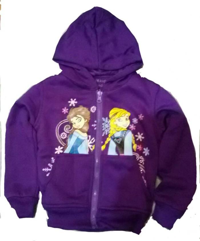 Nataria Brand Blouse Wanita LA 57832 - Putih. Source · Jaket karakter anak frozen ungu