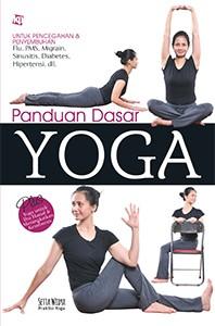 harga Panduan dasar yoga Tokopedia.com
