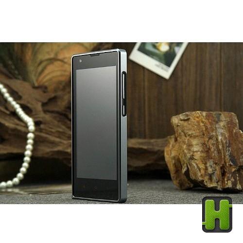 harga Bumper case xioami redmi 1s - ultra thin aluminium dual color Tokopedia.com