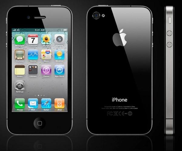 Jual iPhone 4 GSM 8GB NEW ORIGINAL BM Kualitas terbaik harga ... e3d70fb228