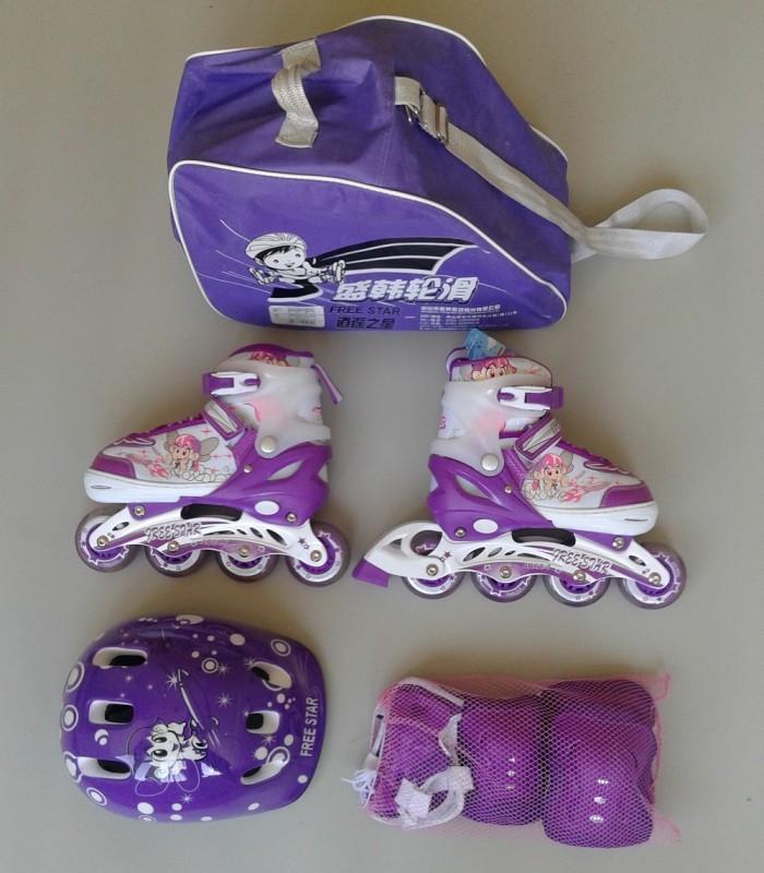 Jual Sepatu Roda   Roller Blade   Inline Skate  36af09d971