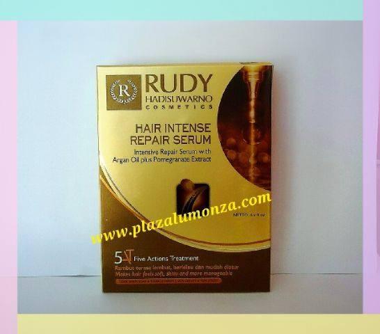 harga Rudy hadisuwarno intense repair serum Tokopedia.com