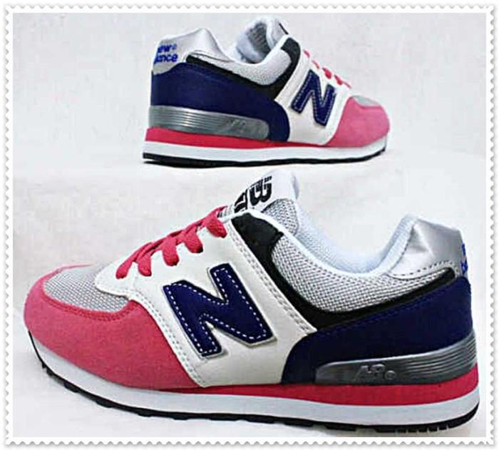 Jual Sepatu New Balance Women 01 - Febriana olshop  7f7208c4ae