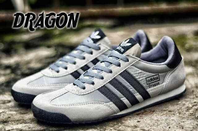 Jual Sepatu Adidas Dragon Original Vietnam  294 (Putih) Murah - Jual ... c0930a24d7