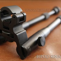 harga Bipod senapan 02 / air soft angin Tokopedia.com