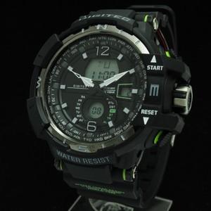 Jam tangan cowok sport water proof