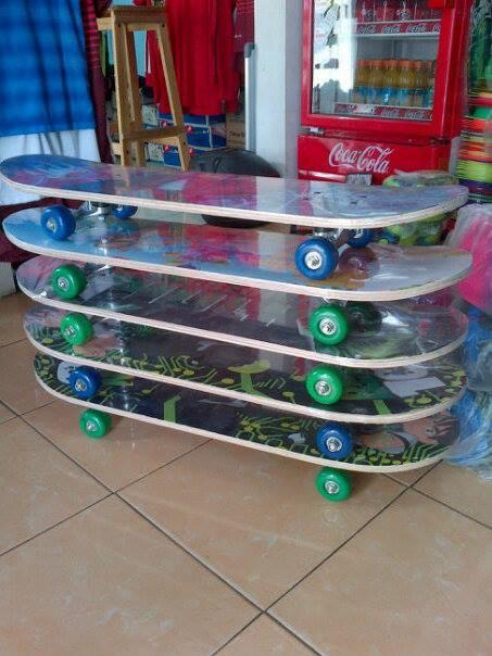 harga Skateboard Tokopedia.com