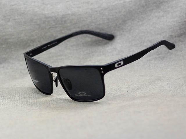 cd2c8653c6f Jual Kacamata Oakley Holbrook Titanium Full Black - WarungJamJogja ...