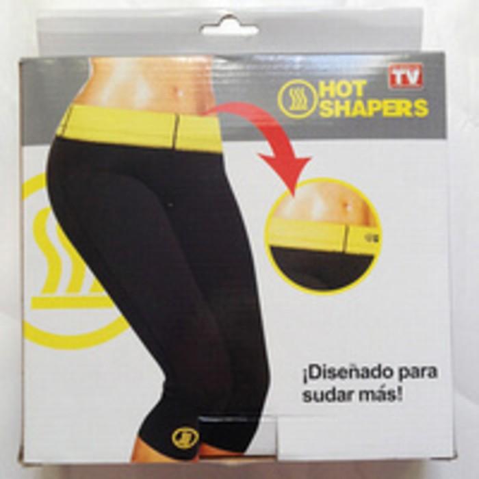 harga Hot Shaper Pants Celana Pelansing Penghancur Lemak Tokopedia.com