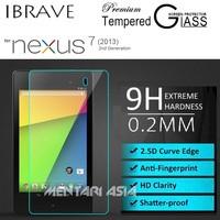 harga Tempered glass sp for nexus 7 2nd gen : ibrave 0.2mm 2.5d premium tg Tokopedia.com