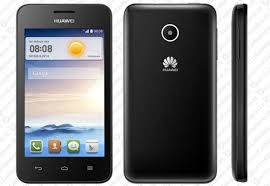 Foto Produk Huawei Ascend Y330 BLACK/WHITE dari Telefon