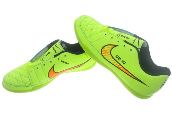 Sepatu Nike Futsal Sb 10 jual sepatu futsal nike tiempo sb 10 sports shop 2 605b93a6c8