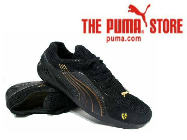 Sepatu Puma Lift Racer Md Vietnam