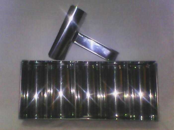 Cetakan lemper stainless steel ...