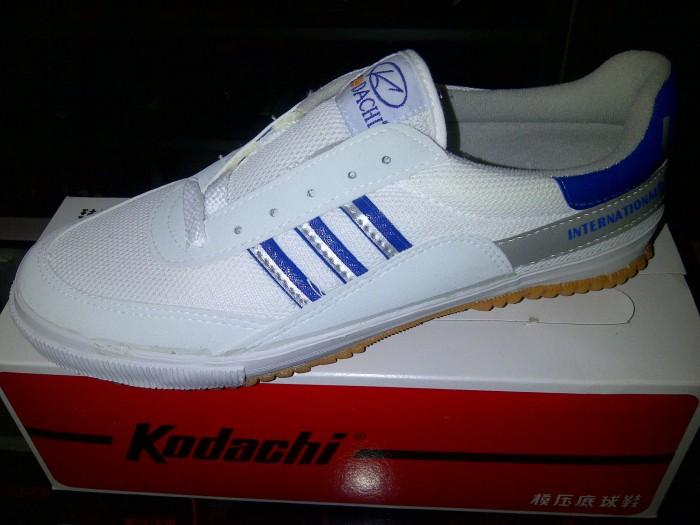 harga Sepatu olahraga murah kodachi 8116 white blue Tokopedia.com