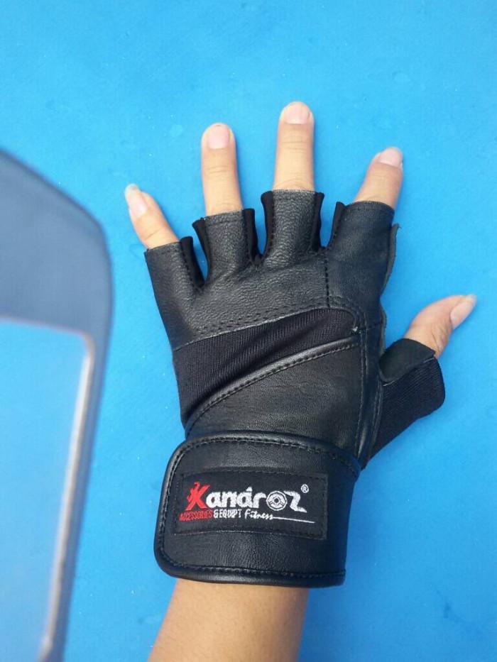 harga Sarung tangan finess glove gpj-03 lilit panjang Tokopedia.com
