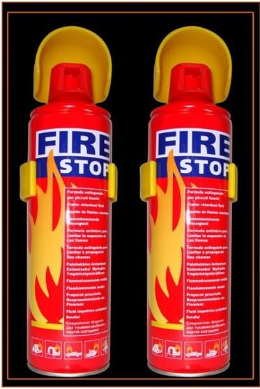 Jual Firestop spray mini portable fire extinguishers,alat pemadam api mini,  - Jakarta Pusat - virlie engineering co   Tokopedia