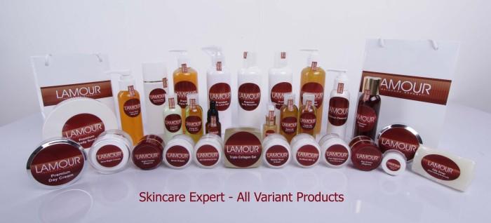 Katalog Lamour Skin Care Hargano.com