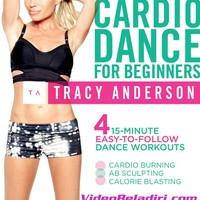 harga Senam aerobik cardio dance for beginners oleh tracy anderson Tokopedia.com