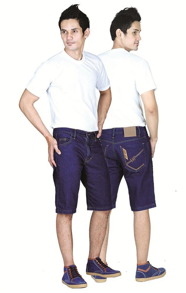 harga Celana pendek pria / celana casual pria / celana santai ssp 470 Tokopedia.com