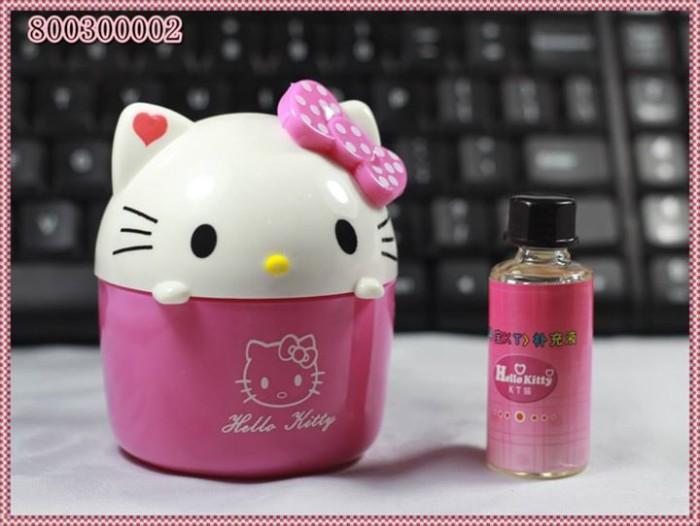 Jual Parfum Mobil Hello Kitty Kt267 Ungu Jasmine Dki Jakarta