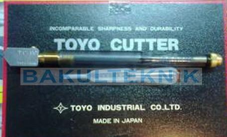 harga Alat potong kaca toyo made in japan tc 90 Tokopedia.com