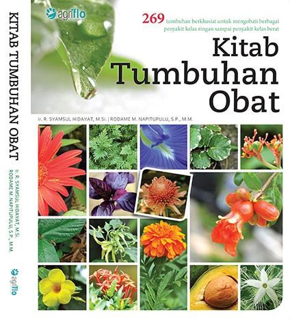 harga Kitab tumbuhan obat Tokopedia.com