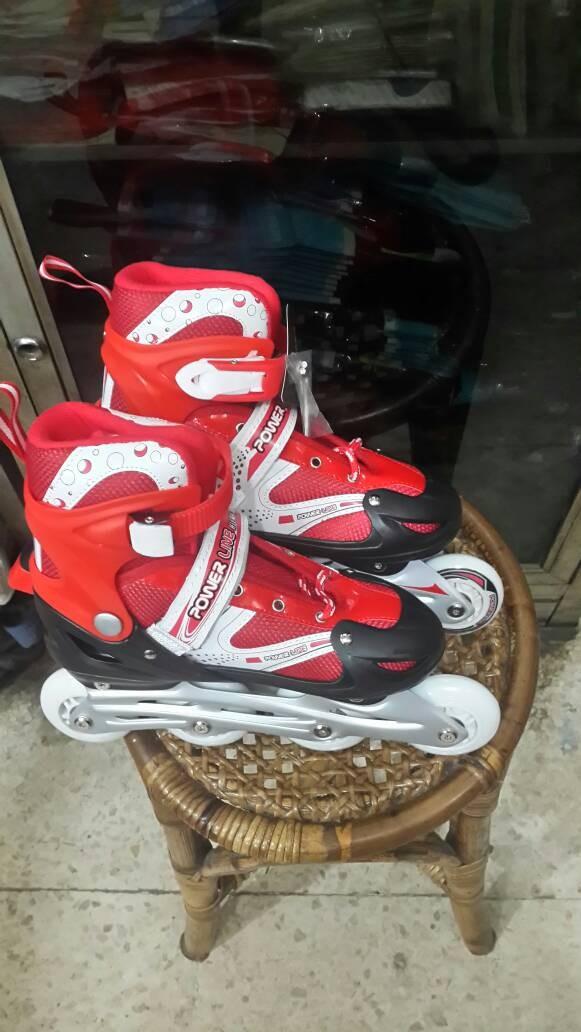 harga Sepatu roda anak Tokopedia.com