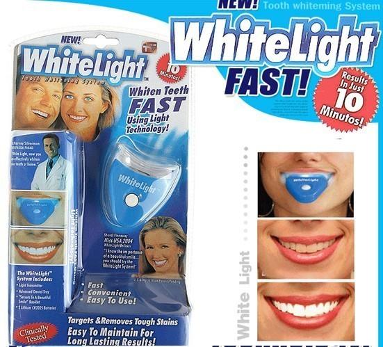 Jual Whitelight Teeth Whitening Pemutih Gigi Blessed Cosmetic