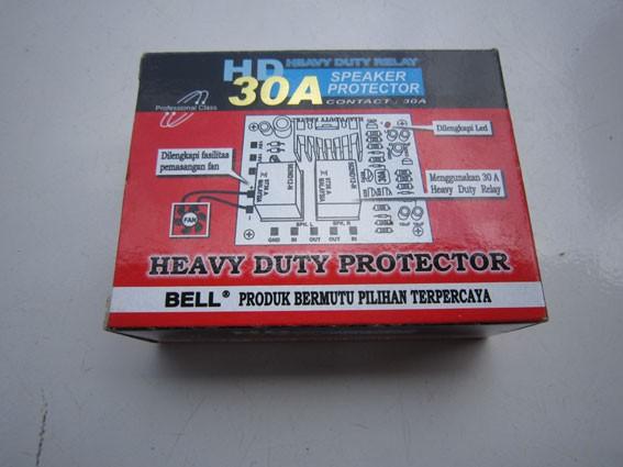 harga Kit protektor speaker hd-30 / speaker protector hd-30 12v Tokopedia.com