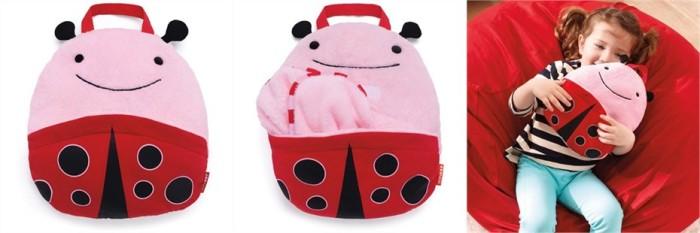 harga Skiphop travel blanket ladybug Tokopedia.com
