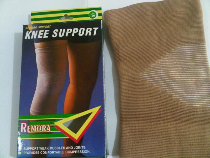harga Remora deker / decker / dekker knee  / lutut support Tokopedia.com