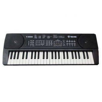 harga Techno mini keyboard t-5000 Tokopedia.com
