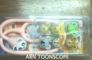 harga Jual stetoskop abn toonscope Tokopedia.com