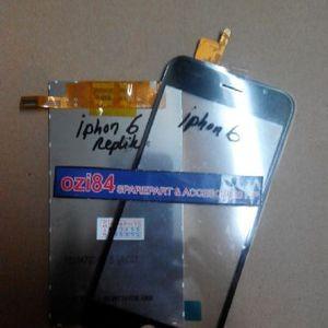 harga Lcd + touchscreen iphone 6 replika kode lcd fc1a4710-01 vof Tokopedia.com