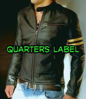 harga Jacket motor list kuning (kulit sintetis) Tokopedia.com